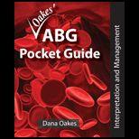 Abg Pocket Guide