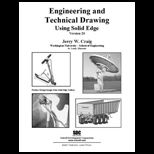 Engineering and Tech Drawing Solid Edge V20