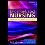 Evidence Based Nursing With Access