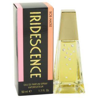 Iridescence for Women by Bob Mackie Eau De Parfum Spray 1.7 oz