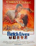 Fletch Lives (Oversized Mini) Movie Poster