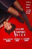 Vampires Kiss Movie Poster