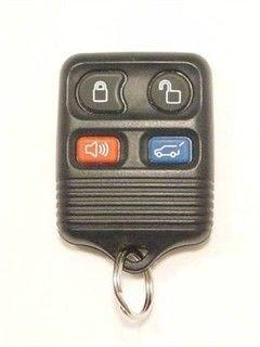 2003 Lincoln Navigator Keyless Entry Remote