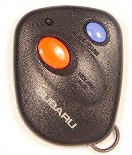 2004 Subaru Legacy Keyless Entry Remote