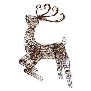 48 105LT Posing Brown Deer