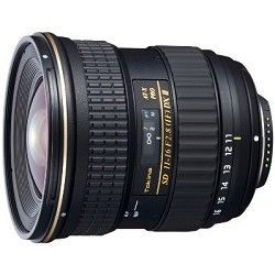 Tokina 11 16mm f/2.8 AT X116 Pro DX II Digital Zoom Lens (for Canon EOS Cameras)