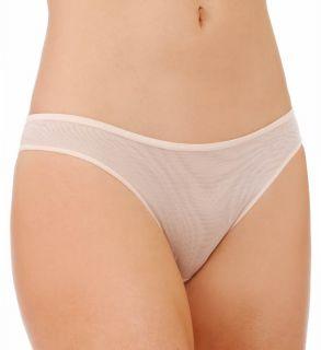 Timpa 630800 Mesh Low Cut Bikini Panty