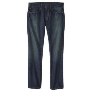 Denizen Mens Straight Fit Jeans 33X30