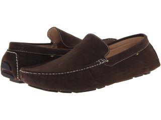 Stacy Adams Vigo Mens Shoes (Brown)