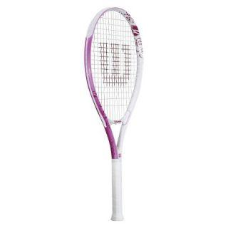 Wilson Hope Adult Tennis Racket   4 1/4