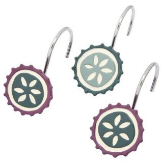 Circles Shower Hooks