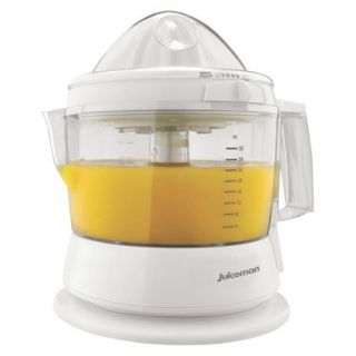 Juiceman Citrus Juicer   White