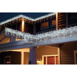 Holiday Time LED Cool White Christmas Lights Set