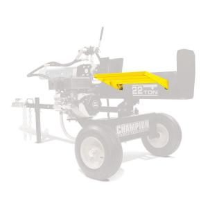 Champion Power Equipment Log Catcher for 22 30 Ton Champion Log Splitter DISCONTINUED 92209