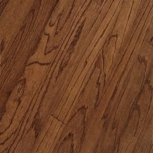 Oak Saddle Natural 3/4 in. Thick x 2 1/4 in. Wide x Random Length Solid Hardwood Flooring C138