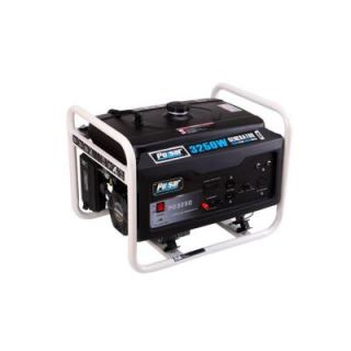 Pulsar Products 3,250 Watt Gasoline Powered Portable Generator PG3250