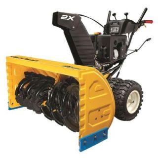 Cub Cadet 45 in. Two Stage Electric Start Gas Snow Blower with Power Steering DISCONTINUED 2X 945 SWE