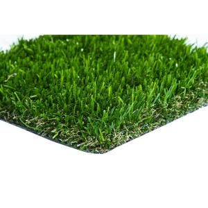 GREENLINE Classic Pro 82 Spring 7.5 ft. x 10 ft. Artificial Synthetic Lawn Turf Grass Carpet for Outdoor Landscape GLCPRO82S7510