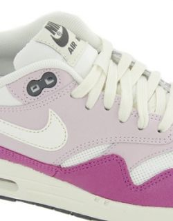 Pink  Nike Air Max 1 Essential Pink Trainers
