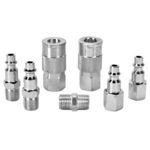 Campbell Hausfeld 7 Piece Air Tool Accessory Kit HDA22000AV