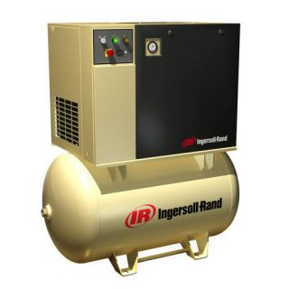 Ingersoll Rand 40 HP,115 PSI  Rotary Screw Air Compressor Tools