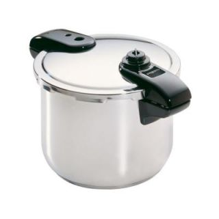 Presto Pro 8 qt. Stainless Steel Cooker 01370
