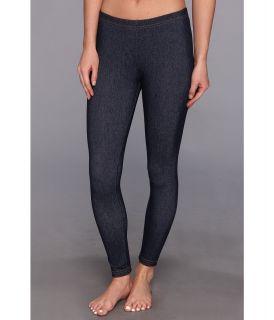 Steve Madden 2 Pack Denim Legging Womens Casual Pants (Blue)