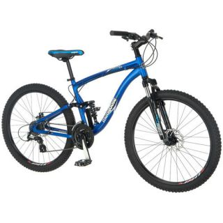 Mongoose Status 2.6 Mountain Bike Kids Bikes & Riding Toys