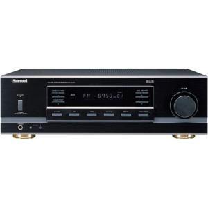 Sherwood 200 Watt 2 Channel Stereo Receiver RX 4109