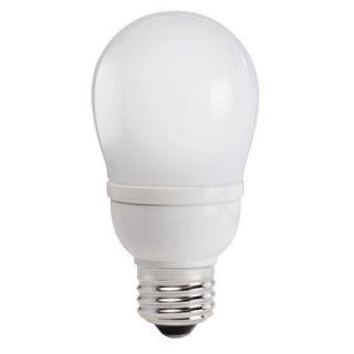 Philips 5 Watt (25W) Soft White (2700K) Fan Bulb CFL Light Bulb (3 Pack) (E)* DISCONTINUED 212522