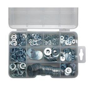 Richelieu Hardware Zinc Washer Kit AK04R