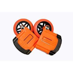 Little Giant Ladder Snap Foot Wheel Kit 31512