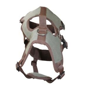 ABO Gear 16 in. to 24 in. Small Up to 30 lbs. Dog Harness 20677
