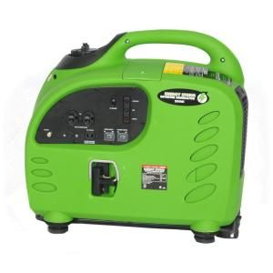 LIFAN 2,000 Watt Energy Storm 105cc Gasoline Powered Digital Power Inverter Generator, Ultra Quiet ESI 2000i