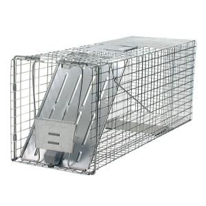 Havahart Large 1 Door Animal Cage Trap 1079