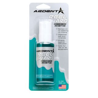 Ardent Reel Guard Corrosion Inhibitor, 2 oz Outdoor Sports