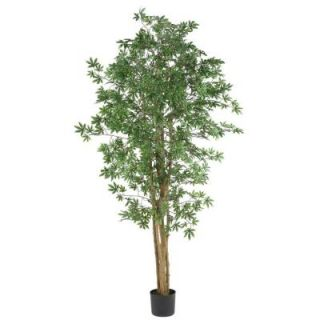 Nearly Natural 6 ft. Japanese Maple Silk Tree 5297
