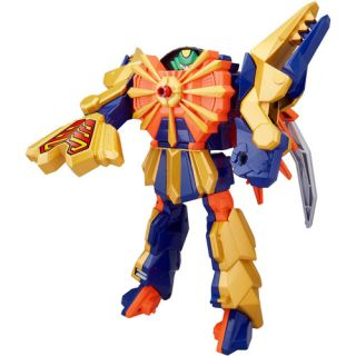 Power Rangers Claw Zord