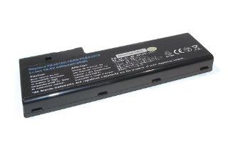 Compatible Toshiba Laptop Battery, Replaces Part Number PA3479U 1BRS BB. Fits Models: Toshiba Satellite P100, Satellite P100, Satellite P100, Satellite P105, Satellite P105.S6004, Satellite P105.S6024, Satellite P105.S6114, Satellite P105.S6147, Satellite