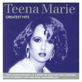 Teena Marie   Greatest Hits: Music