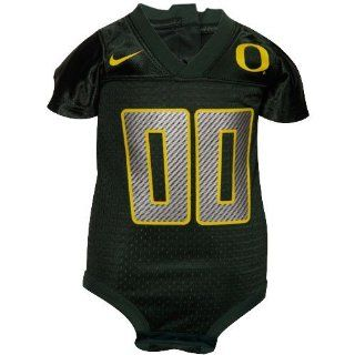 Nike Oregon Ducks Newborn Replica Football Jersey Creeper� : Infant And Toddler Sports Fan Apparel : Sports & Outdoors