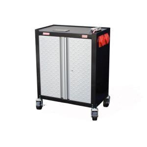 Geneforce 1500 Watt (4500 Watt Surge) Battery Based Emergency 120 VAC Power System GEN 420
