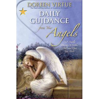 Daily Guidance from Your Angels: 365 Angelic Messages to Soothe, Heal, and Open Your Heart, Virtue, Doreen: Health, Mind & Body