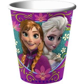 Disney Frozen   9 oz. Paper Cups