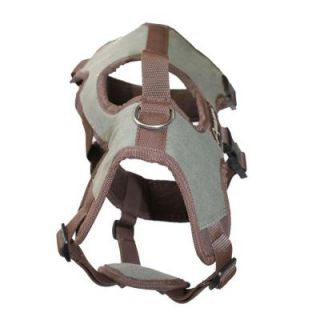 ABO Gear 10 in. to 18 in. Extra Small Dog Harness 20669