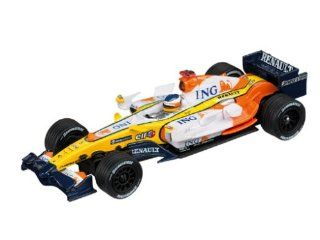CARRERA 20041304   Digital 143 Fahrzeug Renault F1 R28: Spielzeug