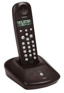 Topcom Diablo 151 schnurloses DECT Telefon mit Elektronik