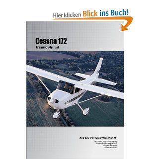 Cessna 172 Training Manual Danielle Bruckert, Oleg Roud Fremdsprachige Bücher