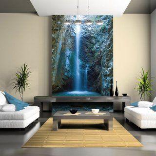Vlies Tapete  Top  Fototapete  Wandbilder XXL  300x231 cm   Natur 100403 182 Küche & Haushalt