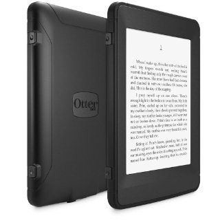 OtterBox Defender Series Protective Case for Kindle Paperwhite, Black Kindle Store